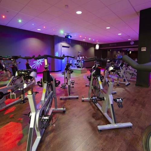 24 Hour Gym In Portsmouth With Classes Pool Village Gym