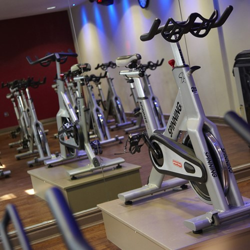 Gym In Swindon With Swimming Pool Classes Village Gym