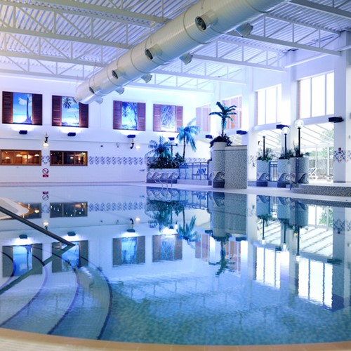 Gym in manchester bury with fitness classes pool - Swimming pool manchester city centre ...