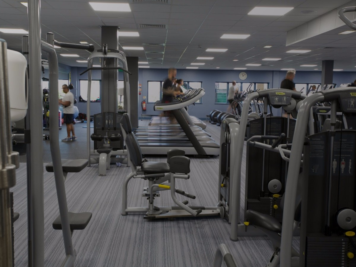 Newcastle Gym With Swimming Pool Yoga Classes Village Gym