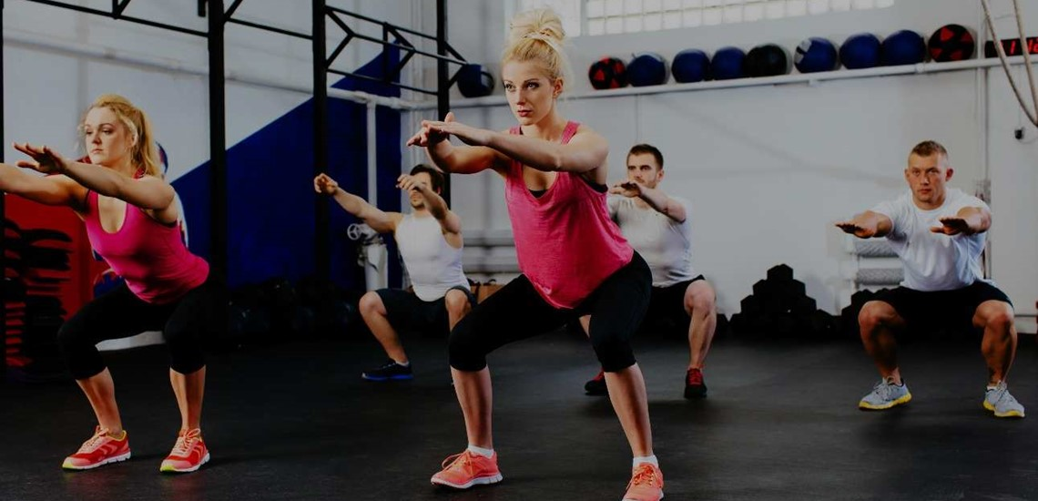 The Best Fitness Classes For Weight Loss Village Gym