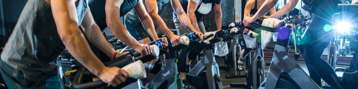 Indoor Cycle Class Near Me | Village Gym