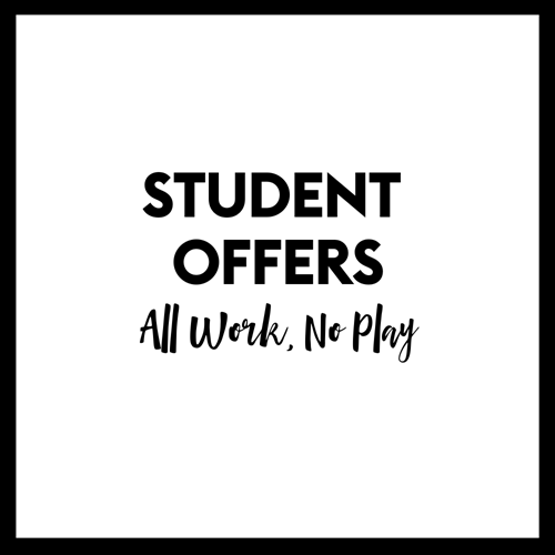 Student Gym Membership Deals